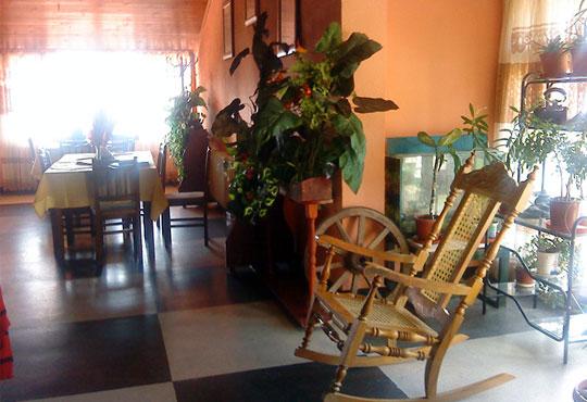 Парк-хотел Родопи 3* - снимка - 5