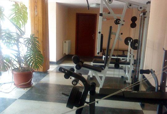 Парк-хотел Родопи 3* - снимка - 11