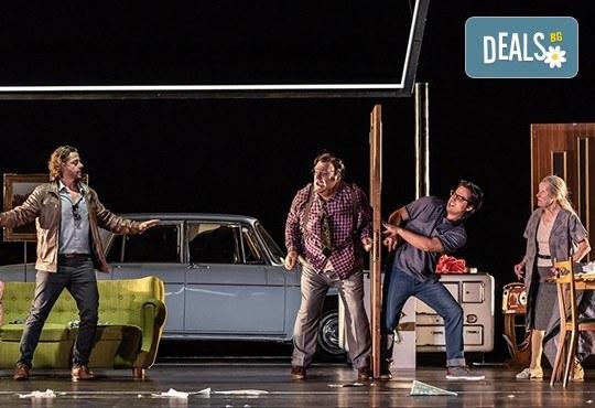 Ексклузивно в Кино Арена! Гледайте Дон Паскуале спектакъл на Кралската опера в Лондон, на 27 и 30.11. или 01.12. в кината в София и страната - Снимка 5