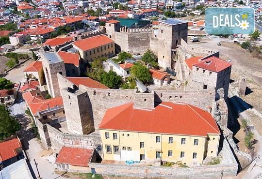 Еднодневна екскурзия през декември до Солун с Еко Тур - транспорт и водач! - Снимка 6