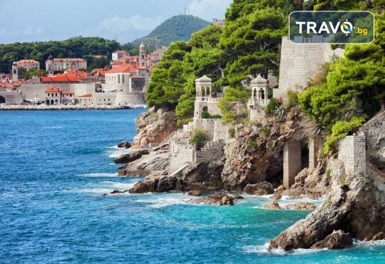 Усетете магията на Адриатика! 4 нощувки с 4 закуски и 3 вечери, транспорт, посещение на Дубровник, Будва, Котор, Загреб и Плитвички езера - Снимка 11