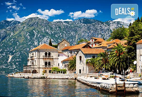 Усетете магията на Адриатика през 2020г.! 4 нощувки с 4 закуски и 3 вечери, транспорт, посещение на Дубровник, Будва, Котор, Загреб и Плитвички езера - Снимка 3