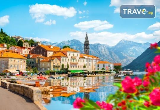 Усетете магията на Адриатика! 4 нощувки с 4 закуски и 3 вечери, транспорт, посещение на Дубровник, Будва, Котор, Загреб и Плитвички езера - Снимка 1