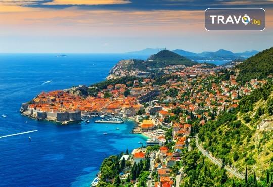 Усетете магията на Адриатика! 4 нощувки с 4 закуски и 3 вечери, транспорт, посещение на Дубровник, Будва, Котор, Загреб и Плитвички езера - Снимка 9