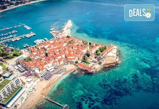 Усетете магията на Адриатика през 2020г.! 4 нощувки с 4 закуски и 3 вечери, транспорт, посещение на Дубровник, Будва, Котор, Загреб и Плитвички езера - Снимка 7