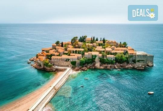 Усетете магията на Адриатика през 2020г.! 4 нощувки с 4 закуски и 3 вечери, транспорт, посещение на Дубровник, Будва, Котор, Загреб и Плитвички езера - Снимка 8