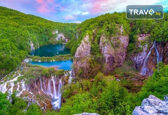Усетете магията на Адриатика! 4 нощувки с 4 закуски и 3 вечери, транспорт, посещение на Дубровник, Будва, Котор, Загреб и Плитвички езера - Снимка 12