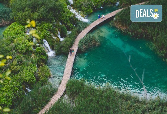 Усетете магията на Адриатика през 2020г.! 4 нощувки с 4 закуски и 3 вечери, транспорт, посещение на Дубровник, Будва, Котор, Загреб и Плитвички езера - Снимка 14