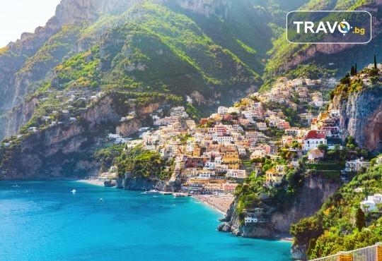 Романтична приказка в Южна Италия през 2020г.! 3 нощувки със закуски в хотел 3*, транспорт, водач, посещение на Алберобело, Матера и още! - Снимка 1