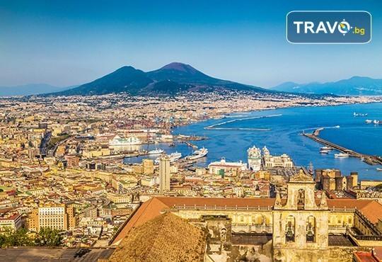Романтична приказка в Южна Италия през 2020г.! 3 нощувки със закуски в хотел 3*, транспорт, водач, посещение на Алберобело, Матера и още! - Снимка 3