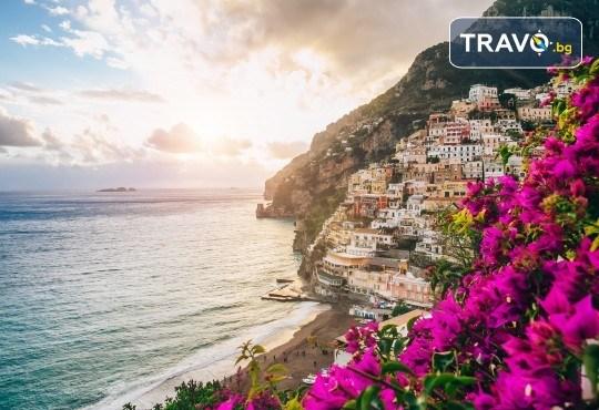 Романтична приказка в Южна Италия през 2020г.! 3 нощувки със закуски в хотел 3*, транспорт, водач, посещение на Алберобело, Матера и още! - Снимка 14
