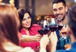 Отпразнувайте Никулден с приятели в Сърбия! 1 нощувка със закуска в Hotel Royal в Сокобаня и празнична вечеря с жива музика и неограничен алкохол в Bolji zivot! - Снимка