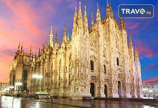 Шопинг в Милано с намаления до 80% през януари 2020-та, с Дари Травел! Самолетен билет, 2 нощувки със закуски в хотел 3* и водач - Снимка 8