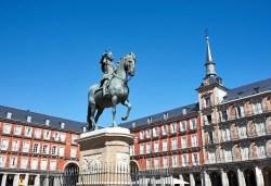 Посетете шопинг рая - Мадрид, през януари 2020-та, с Дари Травел! Самолетен билет, 3 нощувки със закуски в хотел 3* и водач - Снимка