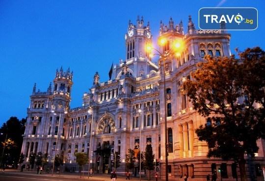 Посетете шопинг рая - Мадрид, през януари 2020-та, с Дари Травел! Самолетен билет, 3 нощувки със закуски в хотел 3* и водач - Снимка 6