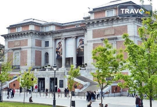 Посетете шопинг рая - Мадрид, през януари 2020-та, с Дари Травел! Самолетен билет, 3 нощувки със закуски в хотел 3* и водач - Снимка 7