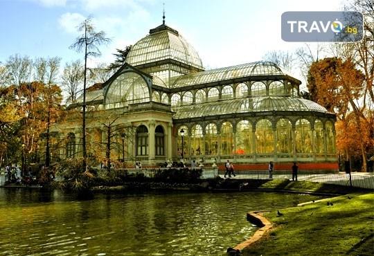 Посетете шопинг рая - Мадрид, през януари 2020-та, с Дари Травел! Самолетен билет, 3 нощувки със закуски в хотел 3* и водач - Снимка 8