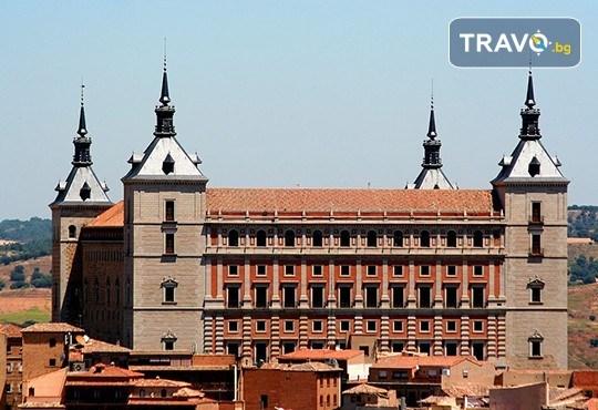 Посетете шопинг рая - Мадрид, през януари 2020-та, с Дари Травел! Самолетен билет, 3 нощувки със закуски в хотел 3* и водач - Снимка 10