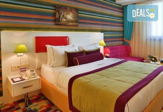 От Варна и Бургас! Фестивал на лалето в Истанбул: 2 нощувки със закуски в хотел Qua 5*, транспорт, посещение на мол в Истанбул и програма в Лозенград - Снимка 9
