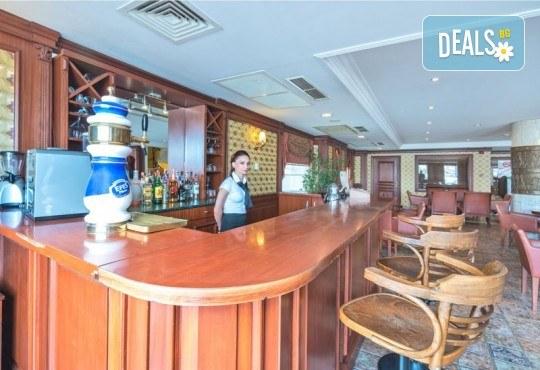 Зимна приказка в Истанбул с Комфорт Травел! 2 нощувки със закуски в Hotel Vatan Asur 4*, транспорт и посещение на Одрин - Снимка 14
