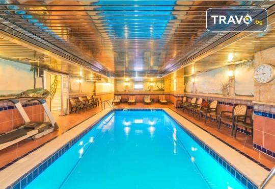 Зимна приказка в Истанбул с Комфорт Травел! 2 нощувки със закуски в Hotel Vatan Asur 4*, транспорт и посещение на Одрин - Снимка 11