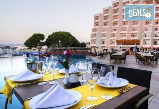 Ранни записвания за почивка през юни в Sea Pearl Hotel 4* в Кушадасъ - 7 нощувки на база All Inclusive, възможност за транспорт - Снимка 3