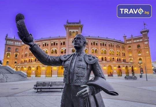 Нова година в Барселона с Trips2go! Самолетен билет, 3 нощувки със закуски в Expo Hotel Barcelona 4*, водач, по желание посещение на Ноу Камп, Монсерат и Фигерас - Снимка 10