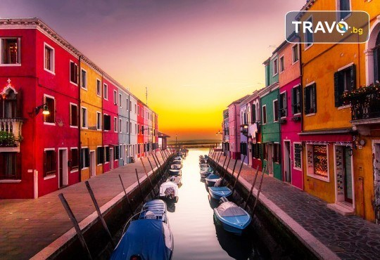 Ранни записвания за екскурзия до Венеция! 3 нощувки със закуски в хотел 3*, транспорт и програма с екскурзовод на български - Снимка 4