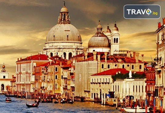 Ранни записвания за екскурзия до Венеция! 3 нощувки със закуски в хотел 3*, транспорт и програма с екскурзовод на български - Снимка 7