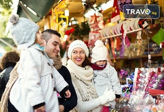 Уикенд екскурзия до Одрин през декември с Рикотур! 1 нощувка със закуска в Saray Hotel 2*, транспорт, богата програма и посещение на Синия пазар и Margi Outlet - Снимка 2