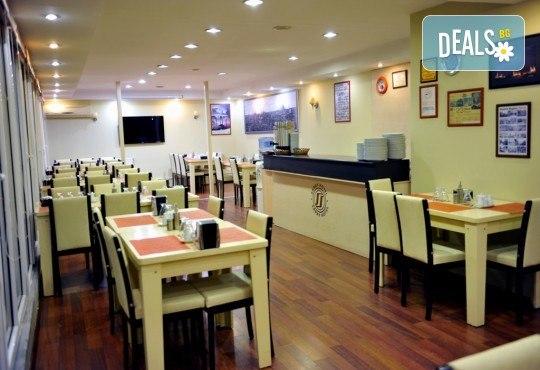 Уикенд екскурзия до Одрин през декември с Рикотур! 1 нощувка със закуска в Saray Hotel 2*, транспорт, богата програма и посещение на Синия пазар и Margi Outlet - Снимка 10