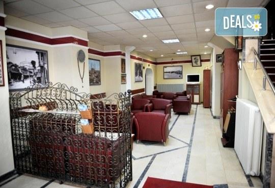 Уикенд екскурзия до Одрин през декември с Рикотур! 1 нощувка със закуска в Saray Hotel 2*, транспорт, богата програма и посещение на Синия пазар и Margi Outlet - Снимка 11
