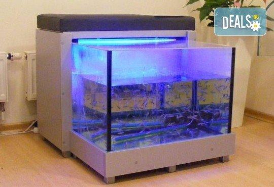 Aqua Peel, биолифтинг, кислородна мезотерапия и терапия студен чук на лице и шия в NSB Beauty! - Снимка 9
