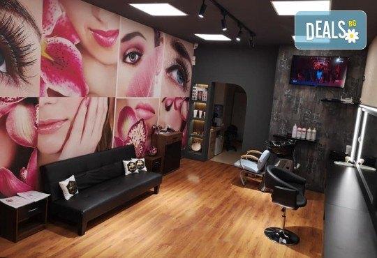 Микроблейдинг на вежди, 3D ефект чрез метода косъм по косъм + включен ретуш в Студио за красота BEAUTY STAR до Mall of Sofia! - Снимка 6