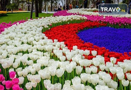 Екскурзия за Фестивала на лалето в Истанбул с АБВ Травелс! 2 нощувки със закуски, транспорт, програма в Истанбул и посещение на Одрин! - Снимка 2