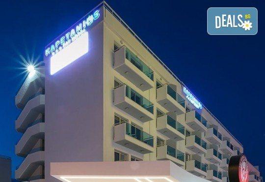 Нова година в Кипър, с полет от Варна, с ТА Солвекс! Самолетен билет, 4 нощувки със закуски в Kapetanios Hotel 3*, трансфери - Снимка 3