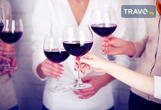 Предколеден купон в Сокобаня! 1 нощувка със закуска, обяд и празнична вечеря, дегустация на вина във винарна Малча, възможност за транспорт - Снимка 1