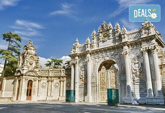 Екскурзия до Истанбул през януари, с възможност за посещение на църквата 1-во число: 2 нощувки със закуски, транспорт, водач - Снимка 1