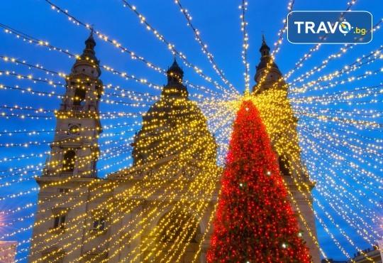 Преди Коледа в Будапеща! 2 нощувки със закуски в хотел 3*, транспорт и панорамна обиколка с екскурзовод на български - Снимка 1