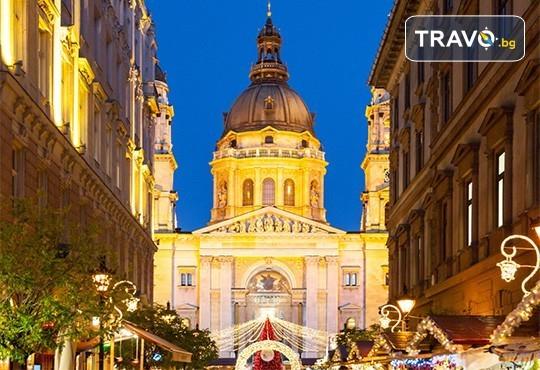 Преди Коледа в Будапеща! 2 нощувки със закуски в хотел 3*, транспорт и панорамна обиколка с екскурзовод на български - Снимка 2
