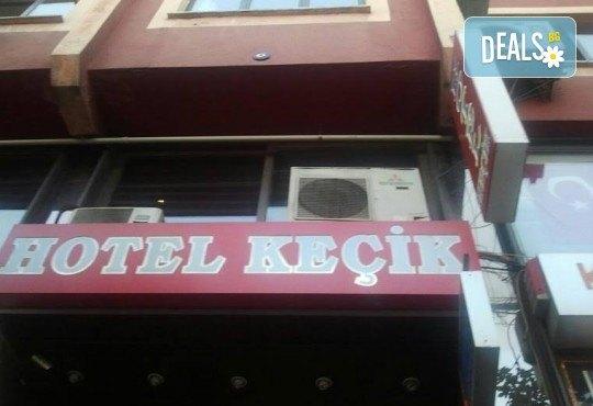 Нова година в Истанбул с Новогодишен круиз по Босфора! 3 нощувки със закуски в хотел Кichik 3*, Новогодишна гала вечеря на яхта, собствен транспорт - Снимка 6