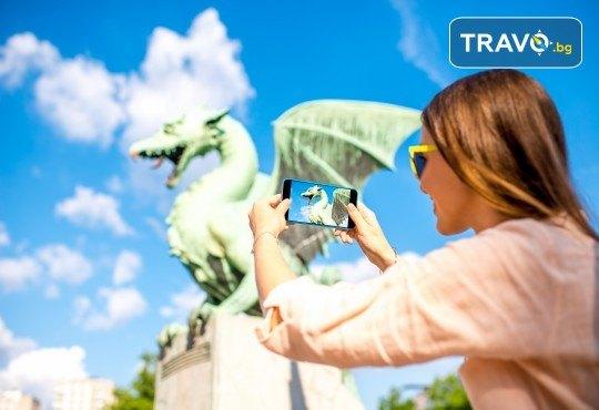 Екскурзия до магичните Плитвички езера! 3 нощувки със закуски, транспорт, посещение на Загреб, Любляна и Постойна яма! - Снимка 9