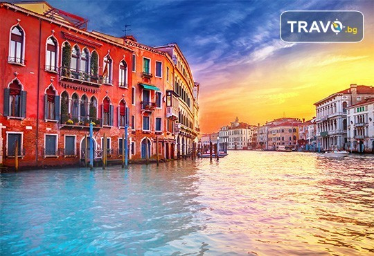 Ранни записвания за екскурзия до Венеция, Верона, Загреб и Триест! 4 нощувки със закуски и вечери, транспорт и екскурзовод! - Снимка 1