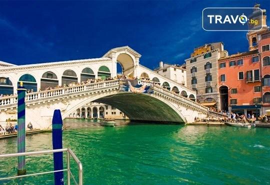 Ранни записвания за екскурзия до Венеция, Верона, Загреб и Триест! 4 нощувки със закуски и вечери, транспорт и екскурзовод! - Снимка 4