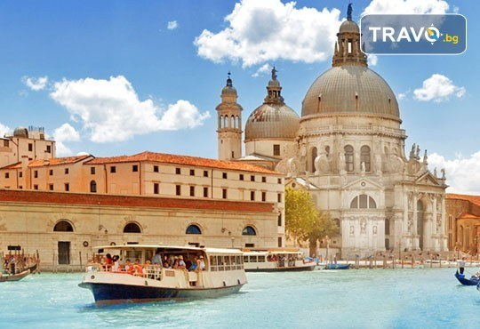 Ранни записвания за екскурзия до Венеция, Верона, Загреб и Триест! 4 нощувки със закуски и вечери, транспорт и екскурзовод! - Снимка 2