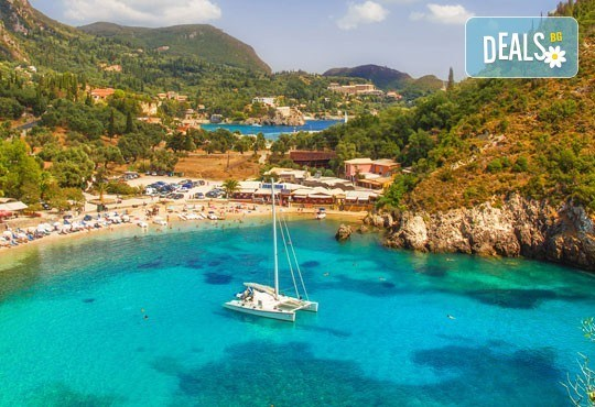 Ранни записвания за почивка на прелестния остров Корфу! 4 нощувки на база All Inclusive, транспорт и посещение на двореца Ахилион! - Снимка 4