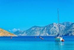 Ранни записвания за почивка на прелестния остров Корфу! 4 нощувки на база All Inclusive, транспорт и посещение на двореца Ахилион! - Снимка