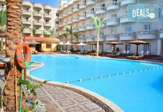 Ранни записвания за почивка в Египет през 2020-та! 7 нощувки All Inclusive в Hawaii Riviera Club Aqua Park 4*,, самолетен билет с директен чартърен полет и трансфери - Снимка 9