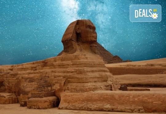Ранни записвания за почивка в Египет през 2020-та! 7 нощувки All Inclusive в Hawaii Riviera Club Aqua Park 4*,, самолетен билет с директен чартърен полет и трансфери - Снимка 5