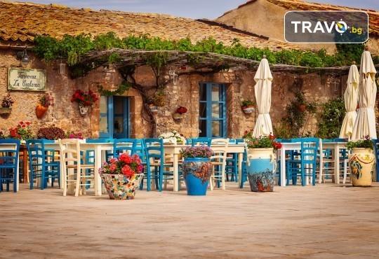Самолетна екскурзия до Сицилия през пролетта! 4 нощувки, закуски и вечери, самолетни билети, летищни такси, водач и възможност за тур до Етна и Палермо! - Снимка 12